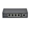 PoE коммутаторы Fast Ethernet с режимом CCTV