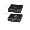 Комплект для передачи сигналов HDMI, USB, аудио, RS232